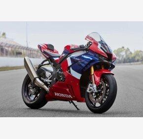 2021 Honda CBR1000RR for sale 200931622