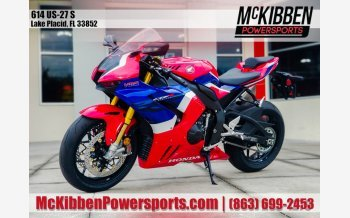 2021 Honda CBR1000RR for sale 200982197