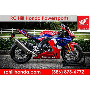 2021 Honda CBR1000RR Fireblade for sale 201042235