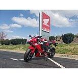 2021 Honda CBR1000RR for sale 201060409