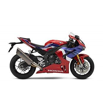 2021 Honda CBR1000RR Fireblade for sale 201060806