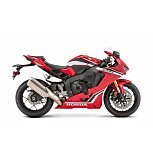 2021 Honda CBR1000RR for sale 201060935