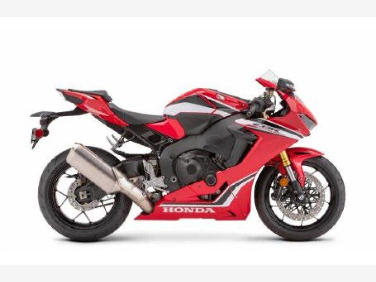 2021 Honda CBR1000RR for sale 201060935