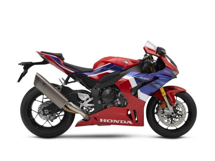 2021 Honda CBR1000RR Fireblade for sale 201063472
