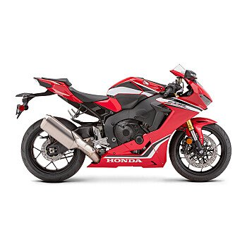 2021 Honda CBR1000RR ABS for sale 201123791