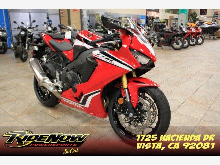 2021 Honda CBR1000RR for sale 201147564