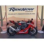 2021 Honda CBR1000RR for sale 201152381