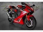2021 Honda CBR1000RR ABS for sale 201159575