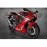 2021 Honda CBR1000RR ABS for sale 201171377