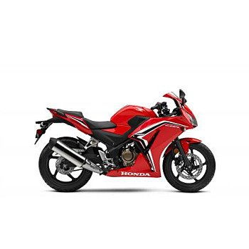 2021 Honda CBR300R for sale 201106110