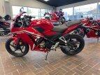 2021 Honda CBR300R ABS for sale 201111784