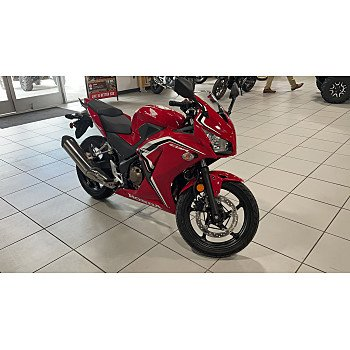 2021 Honda CBR300R for sale 201123757