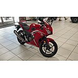 2021 Honda CBR300R for sale 201124064