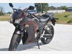 2021 Honda CBR300R for sale 201160099