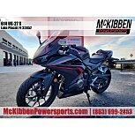 2021 Honda CBR500R for sale 201025418