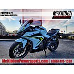 2021 Honda CBR500R for sale 201025621