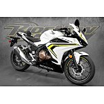 2021 Honda CBR500R for sale 201055457
