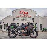 2021 Honda CBR500R for sale 201081515