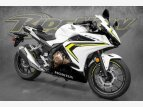 2021 Honda CBR500R for sale 201147557
