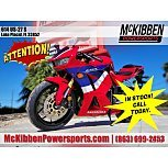 2021 Honda CBR600RR for sale 201036402