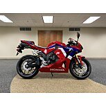 2021 Honda CBR600RR for sale 201065442