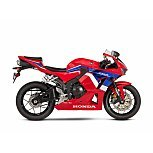 2021 Honda CBR600RR ABS for sale 201072249
