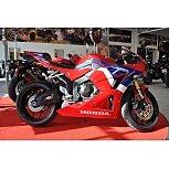 2021 Honda CBR600RR for sale 201078410