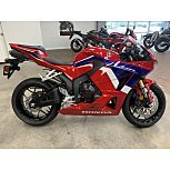 2021 Honda CBR600RR for sale 201096696