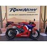 2021 Honda CBR600RR for sale 201110737