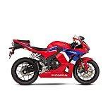 2021 Honda CBR600RR for sale 201116729