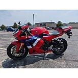 2021 Honda CBR600RR for sale 201123358