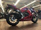 2021 Honda CBR600RR for sale 201144122