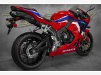 2021 Honda CBR600RR for sale 201147555