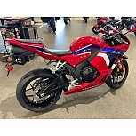 2021 Honda CBR600RR for sale 201171862