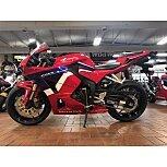 2021 Honda CBR600RR for sale 201174491