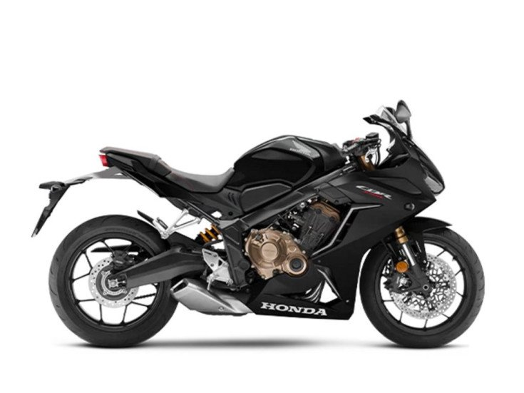 2021 Honda CBR650R for sale 201031667