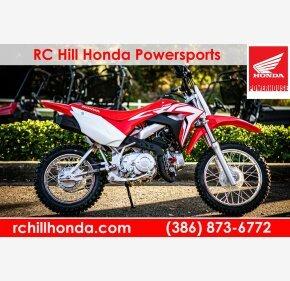2021 Honda CRF110F for sale 200962995