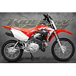2021 Honda CRF110F for sale 201096812