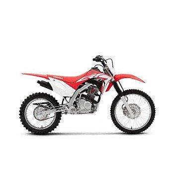 2021 Honda CRF125F for sale 200963478
