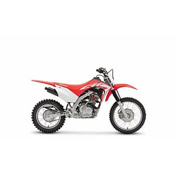 2021 Honda CRF125F for sale 200972827