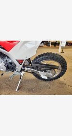 2021 Honda CRF125F for sale 200994936
