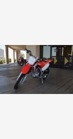 2021 Honda CRF125F for sale 200995663