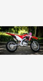 2021 Honda CRF125F for sale 201001846