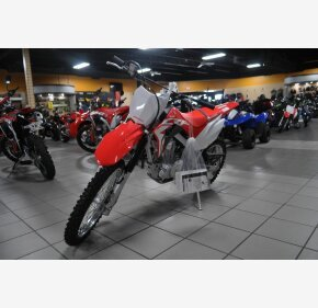 2021 Honda CRF125F for sale 201001895