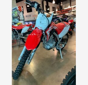 2021 Honda CRF125F for sale 201007382