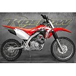 2021 Honda CRF125F for sale 201009381