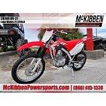 2021 Honda CRF125F for sale 201024399
