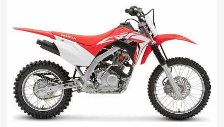 2021 Honda CRF125F for sale 201029056