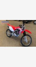2021 Honda CRF125F for sale 201031721