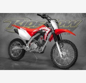 2021 Honda CRF125F for sale 201045312